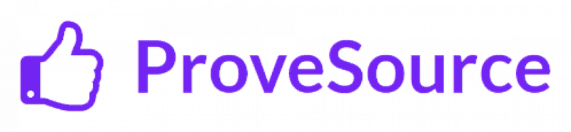 ProveSource Logo